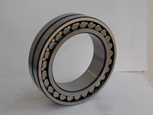 Easy-maintainable Lightweight Spherical Roller Bearing